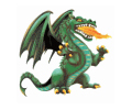 Lake Placid Green Dragons
